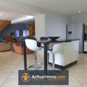 Vente maison / villa Les avenieres 235000€ - Photo 3