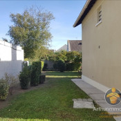 Sale house / villa Arnouville les gonesse 259700€ - Picture 5