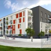 Sale apartment Luce 104000€ - Picture 1