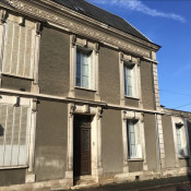 Sale house / villa Sens 273000€ - Picture 1