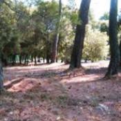 Vente terrain Biot