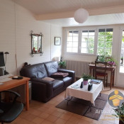 Sale house / villa Arnouville les gonesse 255000€ - Picture 2