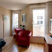 Rental apartment Courbevoie