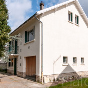 Sale house / villa Chaumontel