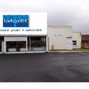 Vente local commercial Saint Laurent Blangy