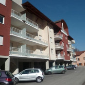 Location parking Etrembieres