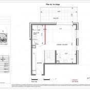 Vente appartement Annecy le vieux 405000€ - Photo 1