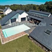 Vente de prestige maison / villa Le bono 1080750€ - Photo 2
