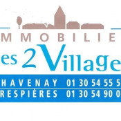 Vente local commercial Chavenay
