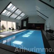 Deluxe sale house / villa Inzinzac lochrist 621775€ - Picture 5