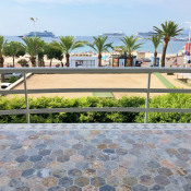 Vacation rental apartment Cannes