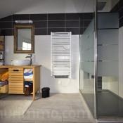 Sale house / villa Bellegarde poussieu 145000€ - Picture 4
