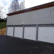Rental parking spaces Gaillard