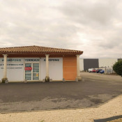 Location local commercial Montelimar