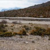Vente terrain Castellane