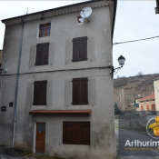 Sale house / villa Satillieu 55 000€ - Picture 2