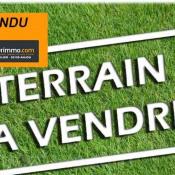 Vente terrain Bellegarde poussieu 75000€ - Photo 1