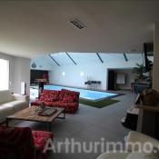 Deluxe sale house / villa Inzinzac lochrist 621775€ - Picture 7