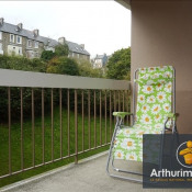 Vente appartement St brieuc 132 500€ - Photo 6
