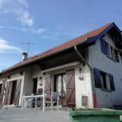 Vente maison / villa Pont De Beauvoisin