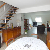 Vente appartement Dourdan