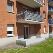 Vente appartement Beuvrages