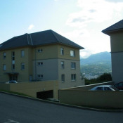 Location parking Chambery