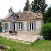 Vente maison / villa Longvilliers