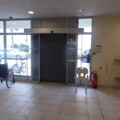 Sale empty room/storage La Rochelle