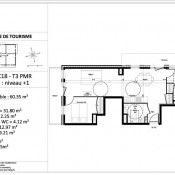 Vente appartement Chatel 286032€ - Photo 2