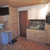 Vente appartement Chatel 109 000€ - Photo 1