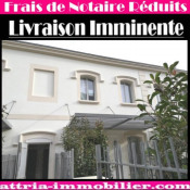Vente maison / villa Montpellier