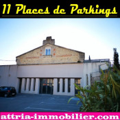 Vente local commercial St Aunes