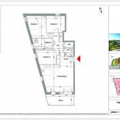 Vente appartement Aix les bains 293000€ - Photo 2