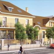 Vente appartement Annecy 223000€ - Photo 1