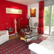 Vente appartement Villepreux