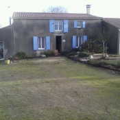 Vente maison / villa St hilaire de voust 173000€ - Photo 1