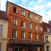Vente local commercial St quentin 199900€ - Photo 1