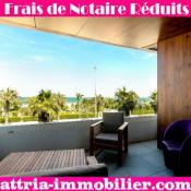 Vente de prestige appartement Canet en Roussillon