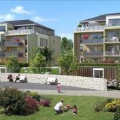 Vente appartement Ferney voltaire 174000€ - Photo 1