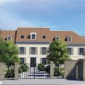 Sale apartment Montfort l amaury 432500€ - Picture 2