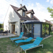 Vente maison / villa Sainte Mesme