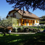 Deluxe sale house / villa Collonges Sous Saleve