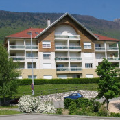 Location appartement Le Bourget-Du-Lac