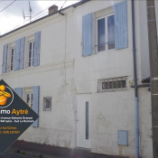 Investment property house / villa Rochefort 68000€ - Picture 1