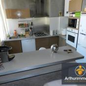 Vente appartement Lourdes 115000€ - Photo 2