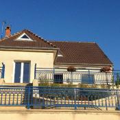 Sale house / villa Amblainville