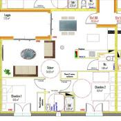 Vente appartement Rodez 145500€ - Photo 1