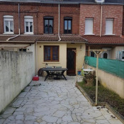 Vente maison / villa Sotteville Les Rouen