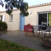 Vente maison / villa La Jarrie